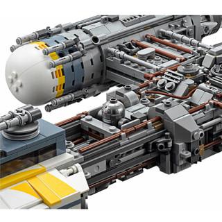 LEGO 乐高 星球大战SE 拼插玩具