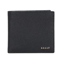 BALLY 巴利 BL17SU02 NYELSEN/00 男士短款牛皮钱包