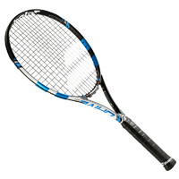 Babolat 101232 Pure Drive 初学者全碳素网球拍 300g 2号柄
