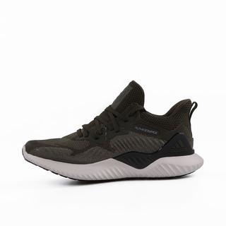 adidas 阿迪达斯 alphabounce beyond m BW1247 男士跑步鞋