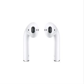 Apple 苹果 AirPods 耳机 (iOS、入耳式、白色)