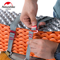 NatureHike NH15K001-B 户外超轻速解捆扎带