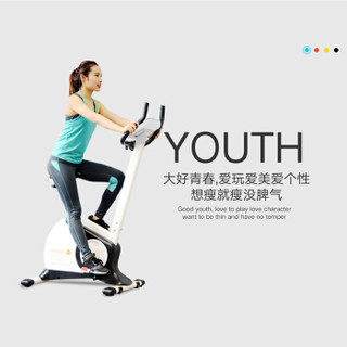 OUBLANC 欧宝龙 180A2 小白兔磁控健身车