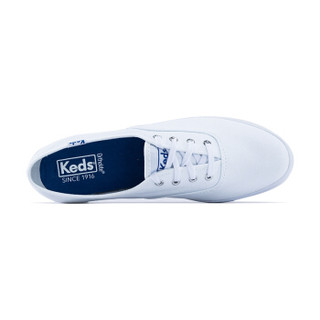 Keds WF34000-A 女款低帮帆布鞋