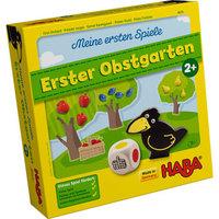 HABA玩具 4655 益智玩具 我的小果园