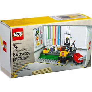 LEGO 乐高 创意SC 拼插玩具