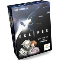 yiyayiyo 伊呀伊哟 zjmxb01 Eclipse:Ship Pack One 星蚀:战舰模型包