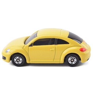 TAKARA TOMY 合金车模型 大众甲壳虫