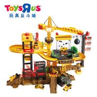 ToysRUs 玩具反斗城 极速快线工程套装