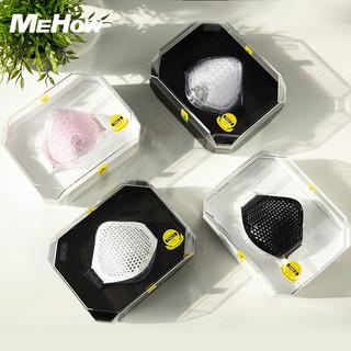Mehow 液态硅胶时尚运动口罩