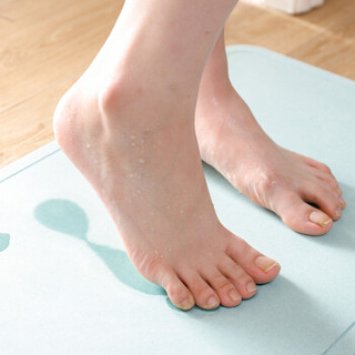 KATEI STORY 家の物语 硅藻土脚垫