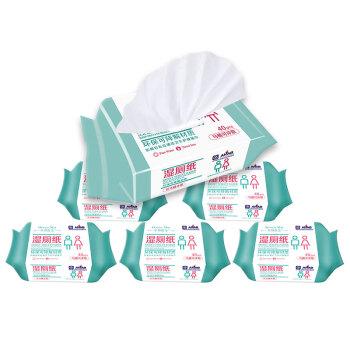 Doctor Mitt 米特医生 湿厕纸 40片*6包装