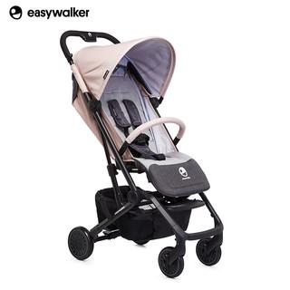 easywalker xs 婴儿推车 粉红色