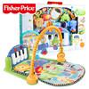Fisher-Price 费雪 健身架婴儿玩具 健身架+钢琴