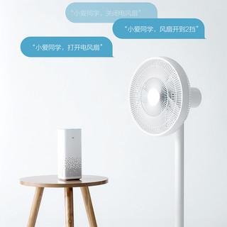 smartmi 智米 ZRFFS01ZM 落地扇 (白色)