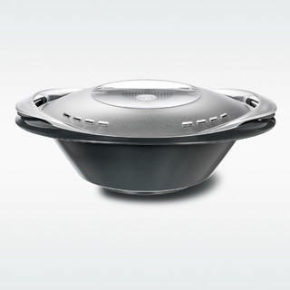 VORWERK 福维克 Thermomix美善品TM5配件--蒸锅组合