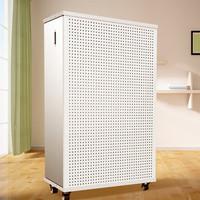 安美瑞ffu空气净化器X8家用卧室静音负离子除甲醛雾霾PM2.5氧吧