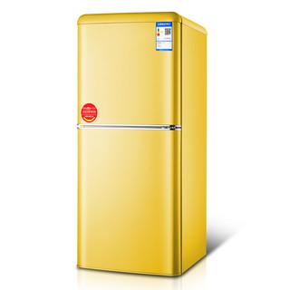 CHIGO 志高 BCD-132A 双门冰箱