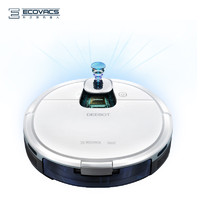 ECOVACS 科沃斯 DJ35 扫地机器人