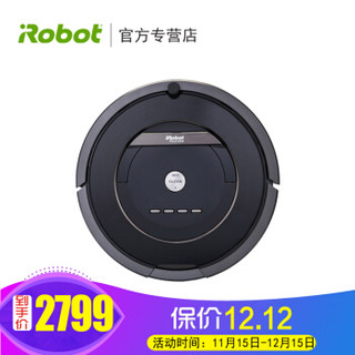 iRobot 艾罗伯特 Roomba880 扫地机器人