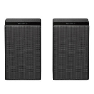 SONY 索尼 SA-Z9R 后置环绕音箱 黑色