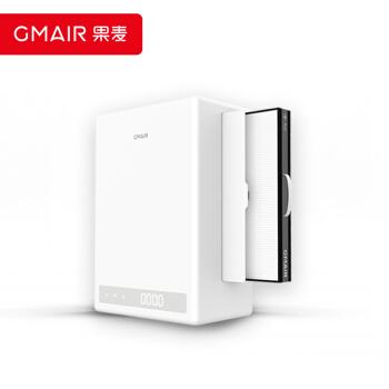 GMair/果麦新风 GM420 家用壁挂式新风系统