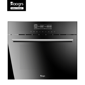 daogrs S8s 嵌入式烤箱