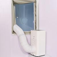 MATE 另一半 除甲醛新风系统(软布式) 适配小米1/PRO空气净化器