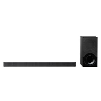 SONY 索尼 HT-X9000F 音响 (2.1)