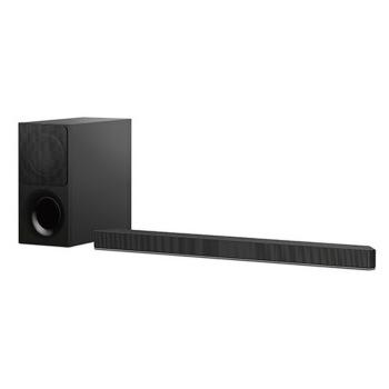 SONY 索尼 HT-X9000F 5.1声道 SoundBar回音壁 黑色