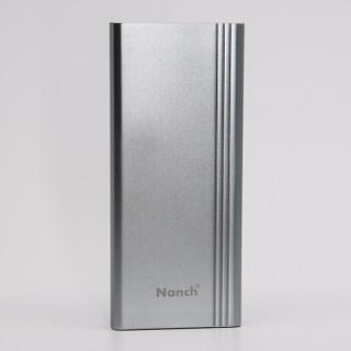 NANCH 南旗 24合一精密维修螺丝刀套装 枪灰色