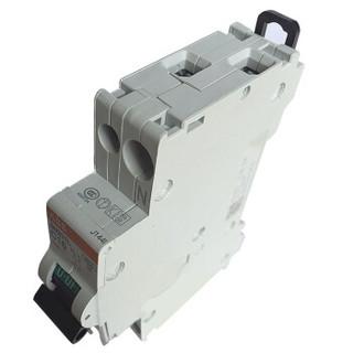 ABB SN201L-C16 1P+N 16A空气开关紧凑型微型空开