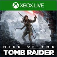 《古墓丽影:崛起》PC数字版游戏
