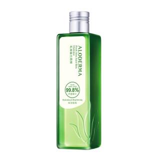 Aloe Derma 瑷露德玛 芦荟鲜汁原液 240ml