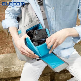 ELECOM 宜丽客 off toco DGB-S041 S035简约相机包