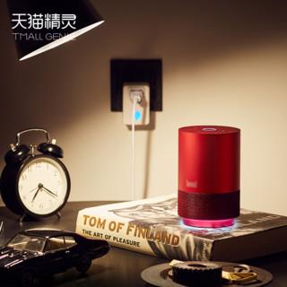 TMALL GENIE 天猫精灵 X1 智能音箱 (白色)