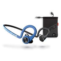 plantronics 缤特力 BACKBEAT FIT 无线蓝牙耳机 (通用、耳挂式、灰色)