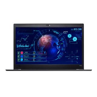 ThinkPad T480S 轻薄笔记本电脑( i7-8550U、8GB、256GB、MX150)