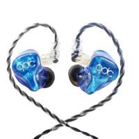 qdc 海王星 耳机 (通用、动铁、耳挂式)