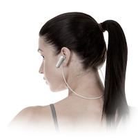 SONY 索尼 WI-SP500 无线蓝牙耳机 (通用、入耳式、黄色)