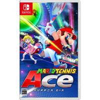 Nintendo 任天堂 《马里奥网球 (Mario Tennis)》 游戏卡带 Aces中文版