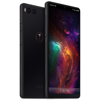 smartisan 锤子科技 坚果R1 智能手机 6GB+128GB 碳黑色
