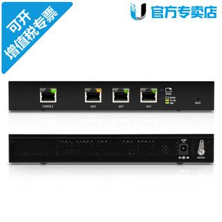 UBNT ERLite-3 企业级千兆有线路由器