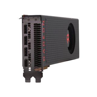 AMD 超威半导体 RX VEGA64 HBM2 8GB 公版 显卡