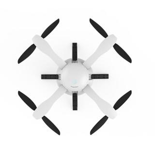 臻迪(PowerVision)PowerEgg 小巨蛋无人机航拍飞行器 专业智能4K高清可折叠四轴