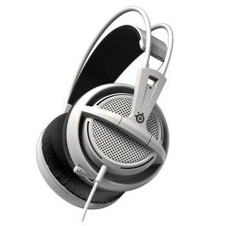 steelseries 赛睿 西伯利亚200 头戴式游戏耳机