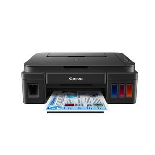 Canon 佳能 G3800 喷墨无线一体打印机