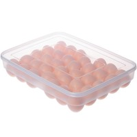 太力 鸡蛋保鲜盒 34格 35*25.7*7.2cm