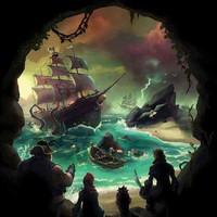 《盗贼之海》PC数字版游戏