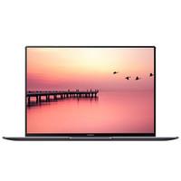 HUAWEI 华为 MateBook X Pro 13.9英寸 笔记本 (i7-8550U、16GB、 512GB、 MX150)